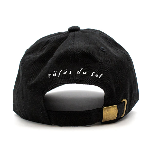 RDS Dad Hat / Black