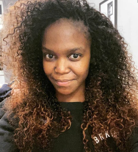 Strictly Come Dancing's Oti Mabuse unveils incredible new hairstyle - but is it real?