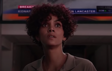 Halle Berry: The Call