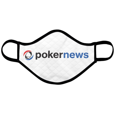 PokerNews Mask