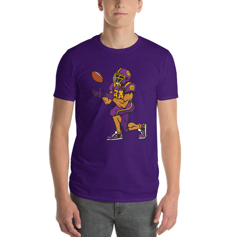 Catching Punts T-Shirt