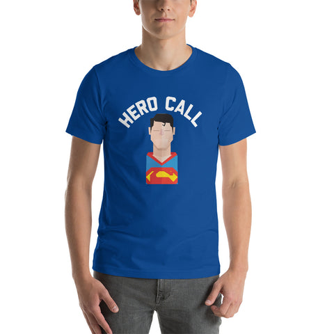 Hero Call Super T-Shirt
