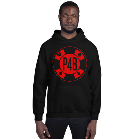 Poker For Breakfast Darth Maul Hoodie