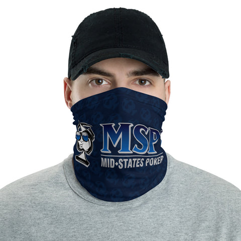 MSPT Face & Neck Cover