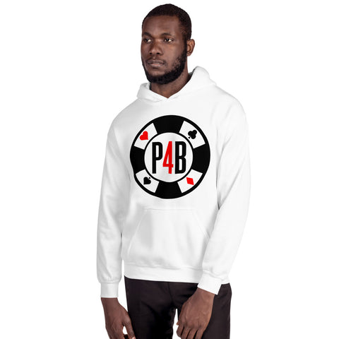 Poker For Breakfast P4B Chip Hoodie