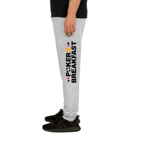 Poker For Breakfast Joggers