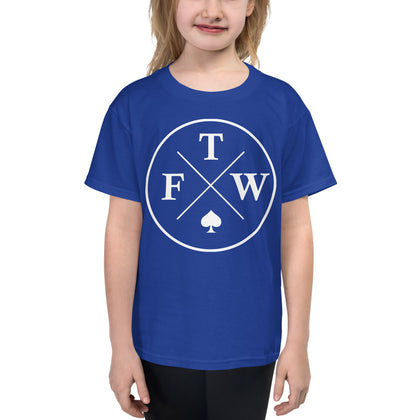 FTW Youth T-Shirt