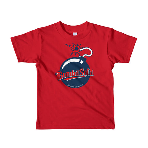 BombaSota Kids Shirt