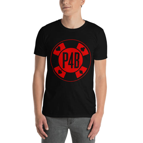 Poker for Breakfast Darth Maul T-Shirt