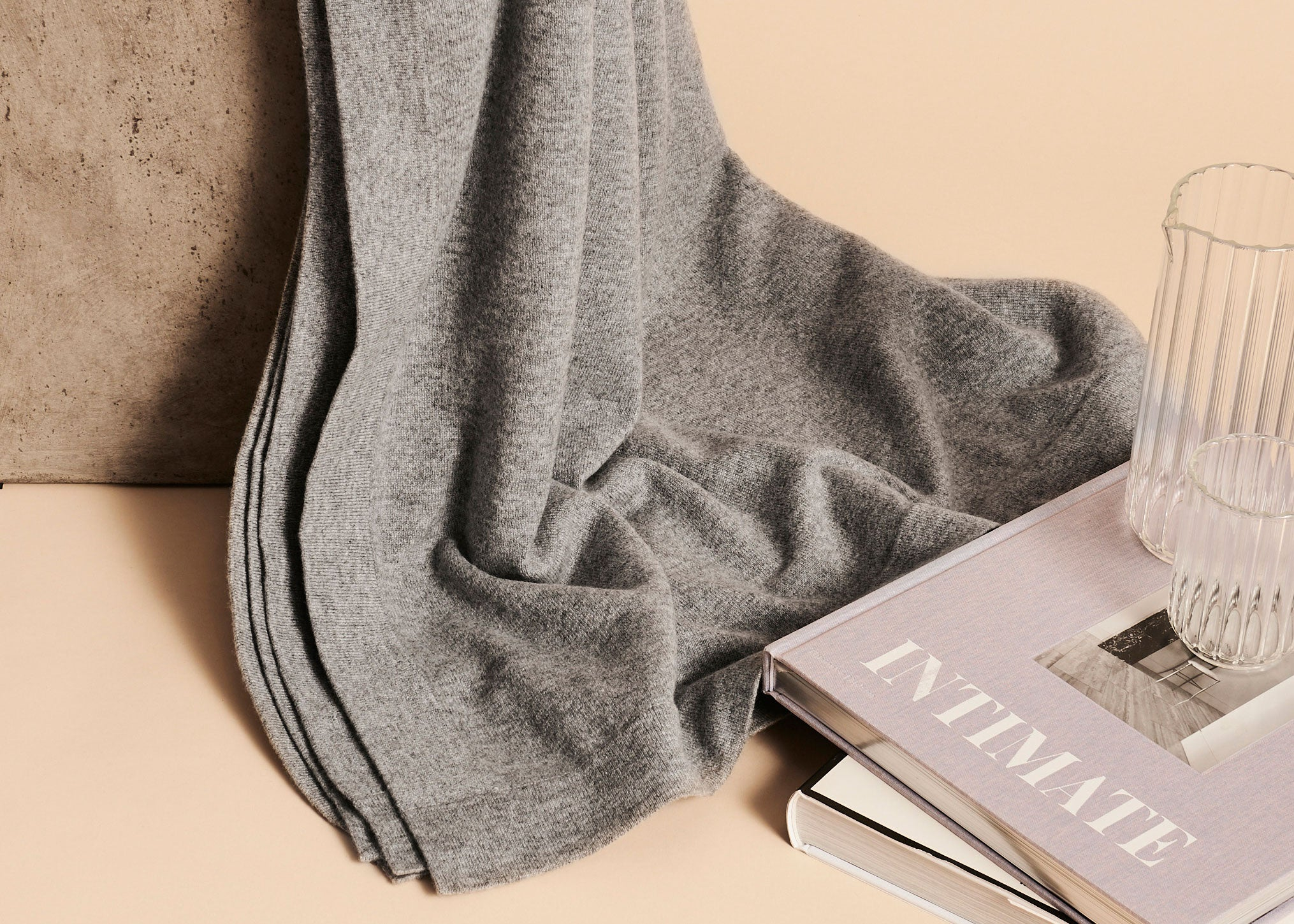 Eight things you should know about cashmere