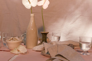 Caring for your linen