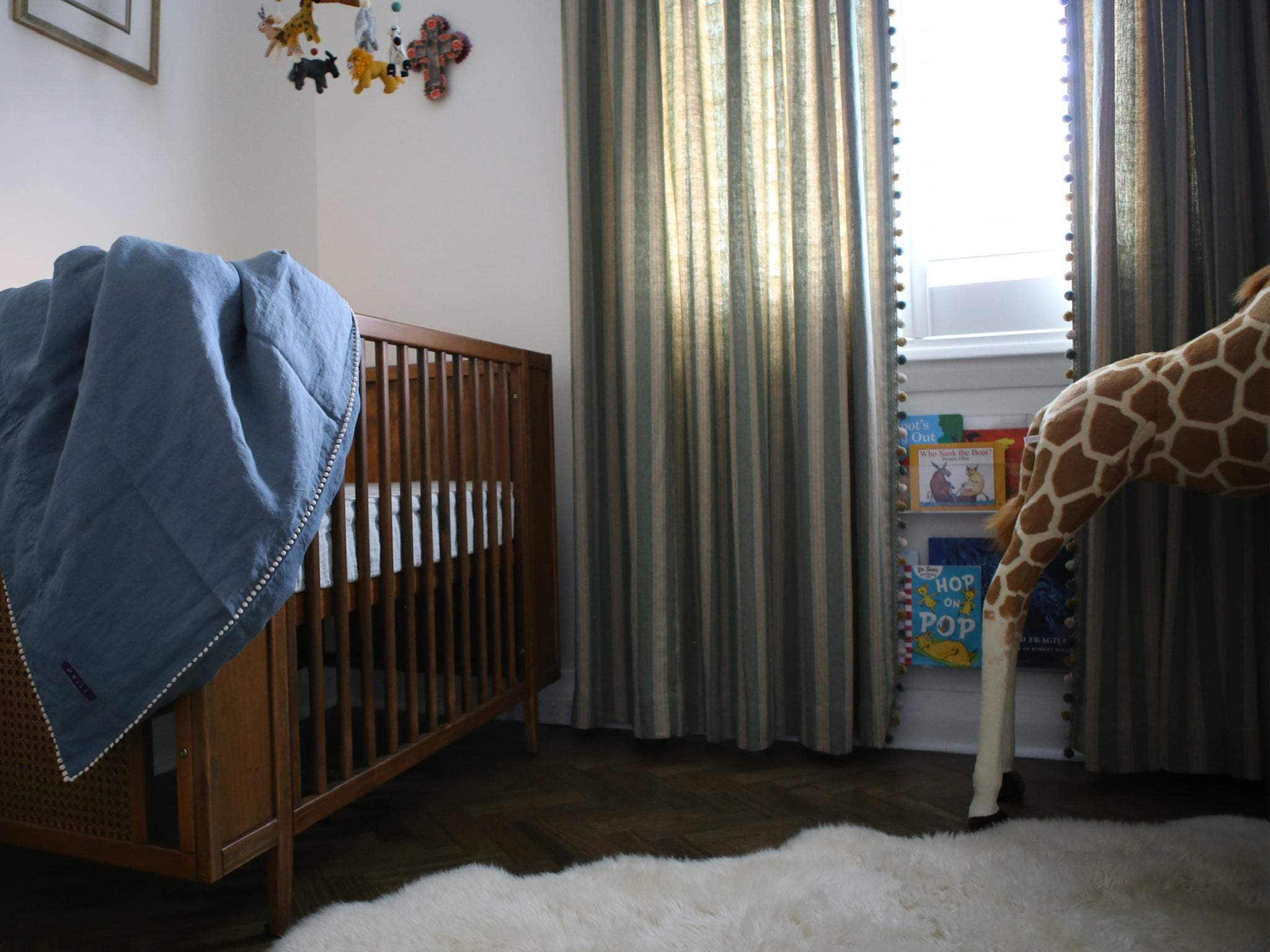 A Guide to Baby Bedding