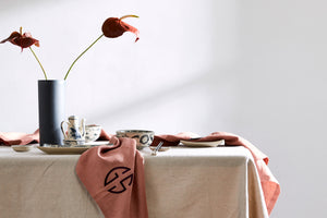 Dress up your Dining Table