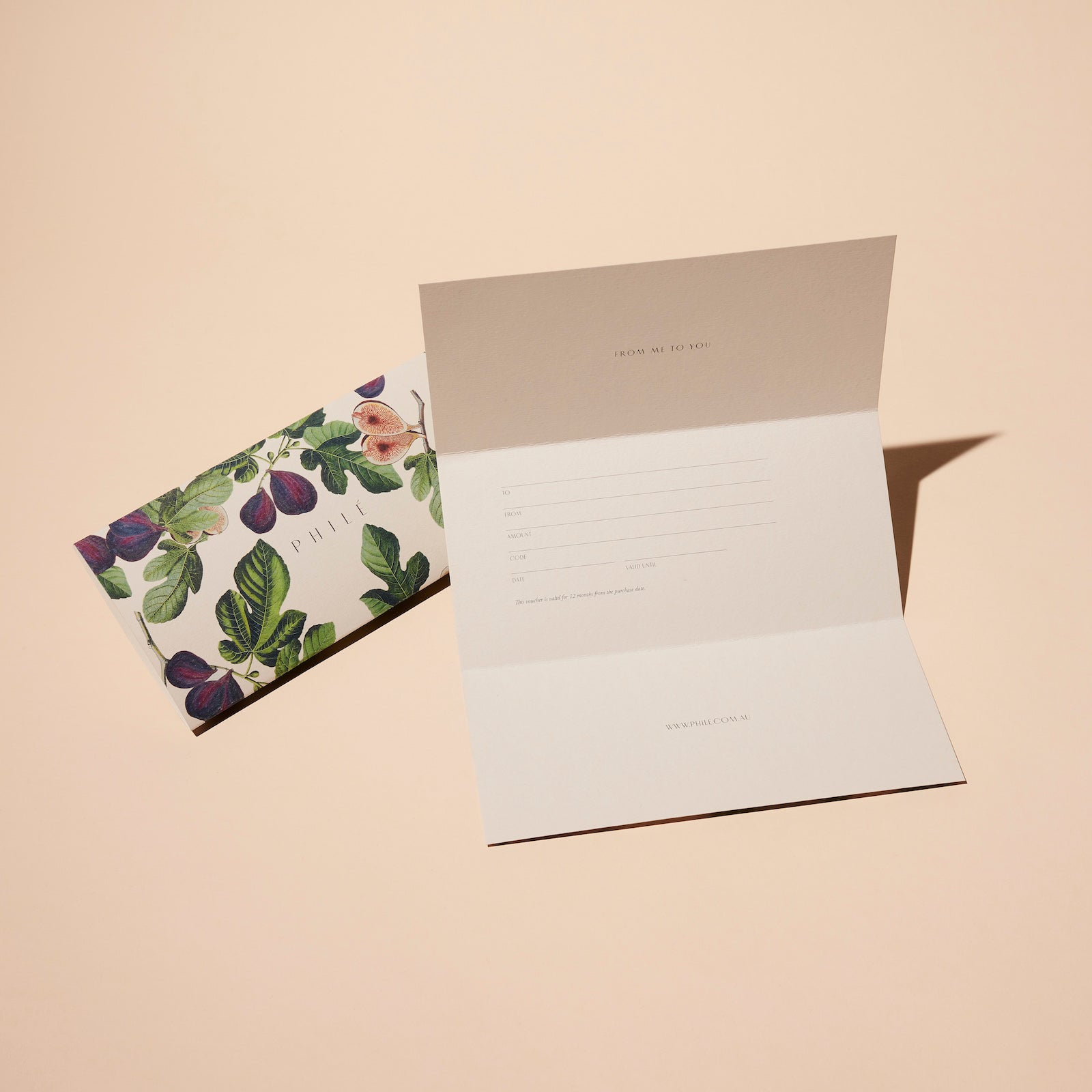 Baby Shower Bridal Christening Wedding Gift Card | Phile Australia