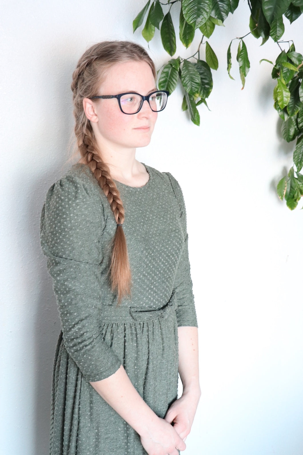 Olive Janie Dress