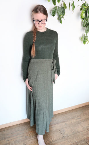 Olive Sadie Dress