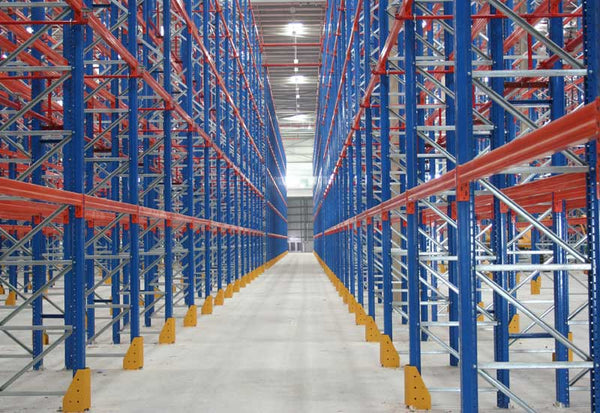 Pallet Racking Beams for Sale