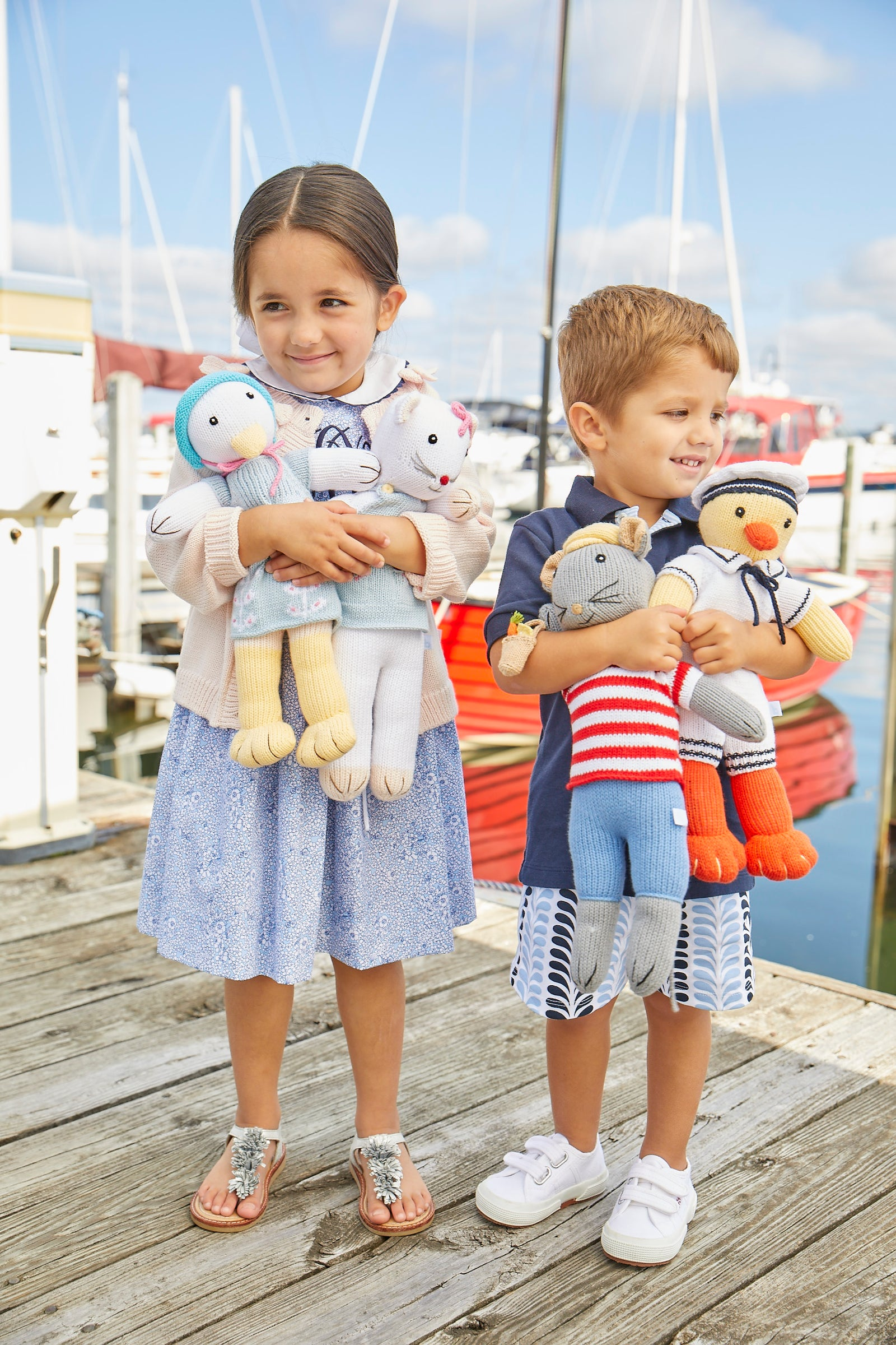 0d3bb595808ad Classic children's clothing with vintage fashion and preppy style.