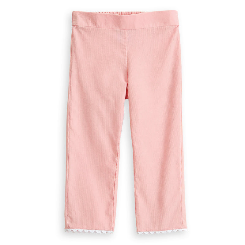 Heart Pocket Lulu Pant