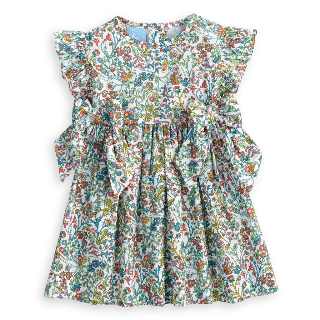 Floral Trudy Dress (4473252184144)