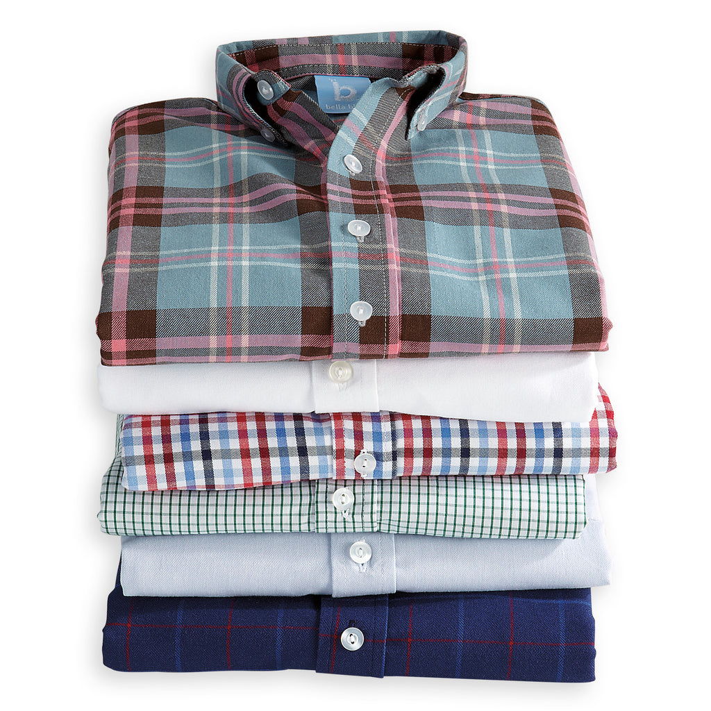 Buttondown Shirt (4488698888272)
