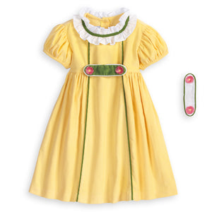Corduroy Tabitha Dress (4472071487568)