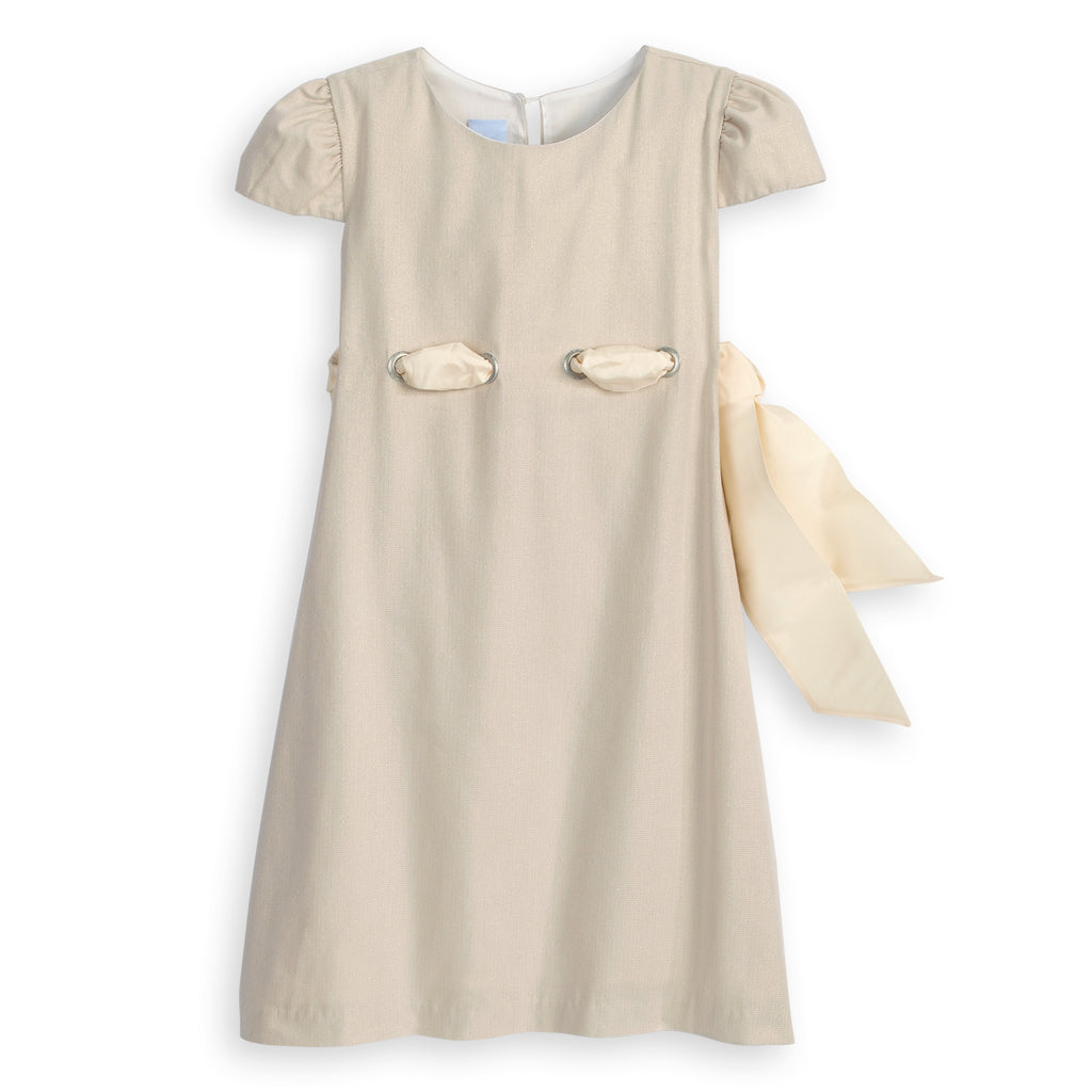 Dress with Grommets (4479738150992)