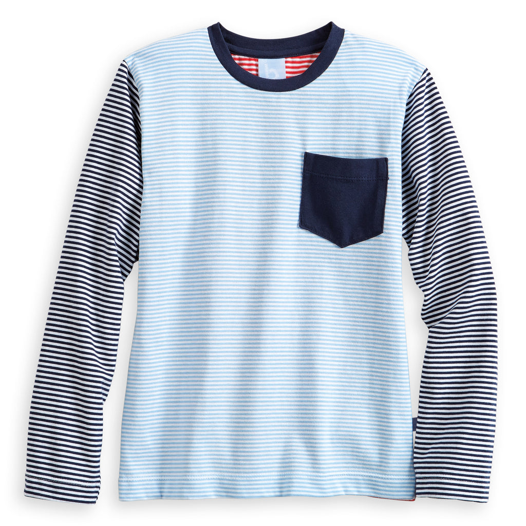 Colorblock Mac Tee (4487946141776)