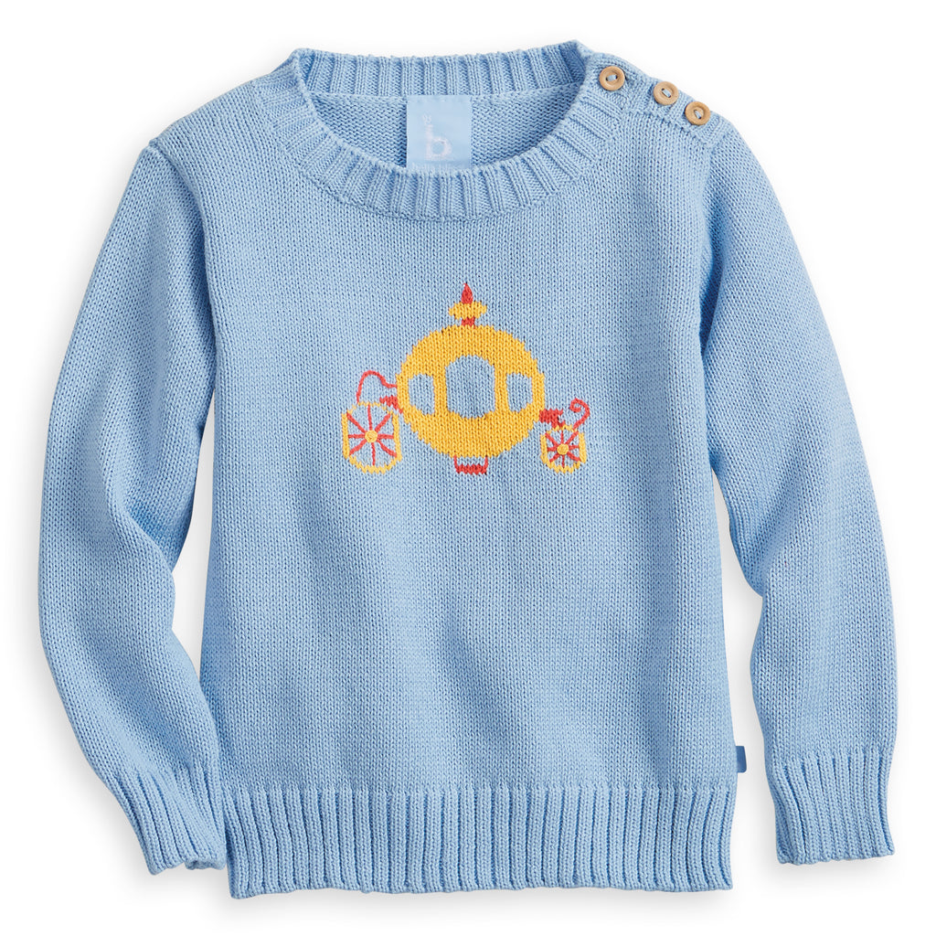 Intarsia Carriage Pullover (4490278633552)