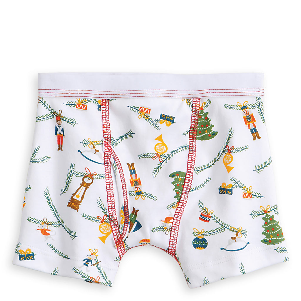 Holiday Printed Pima Boxer Brief (4490225221712)