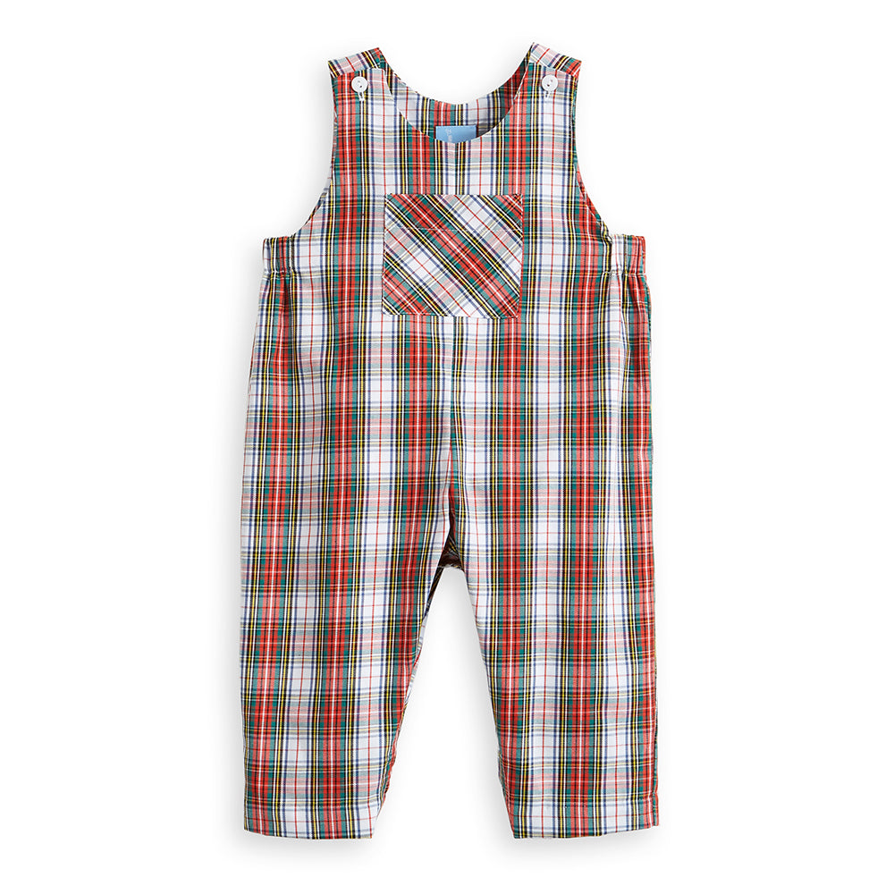 Plaid Overall (4489501507664)