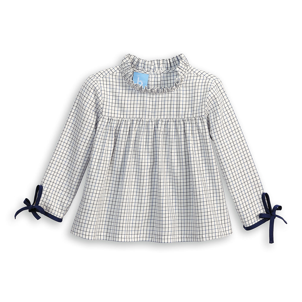 Ruffled Turner Blouse (4479872860240)