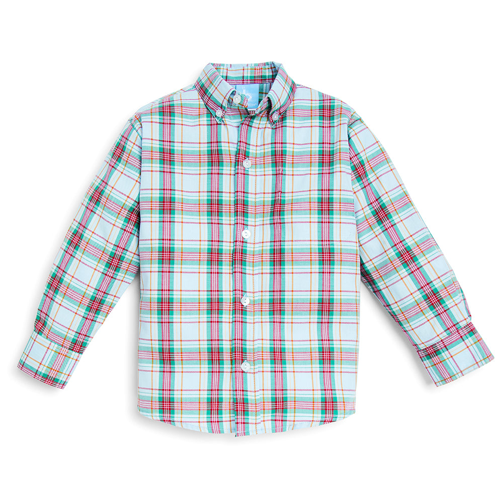 Seasonal Buttondown Shirt (4489432498256)