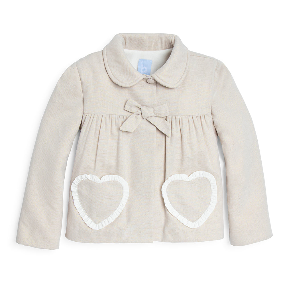 Swing Coat with Hearts (4484566057040)