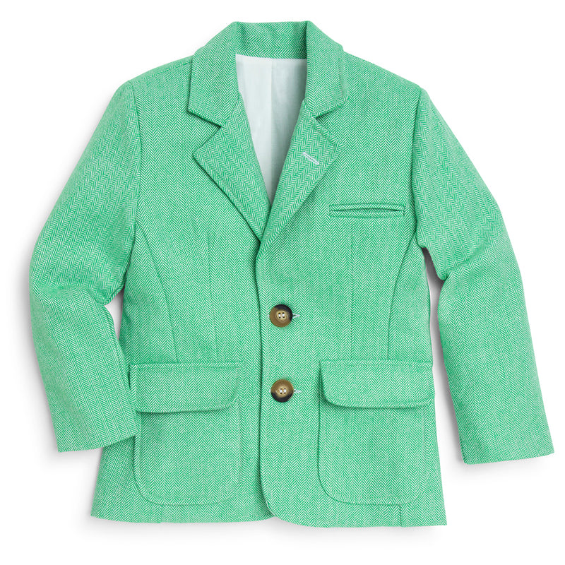 Wool Hilliard Blazer (4489434005584)
