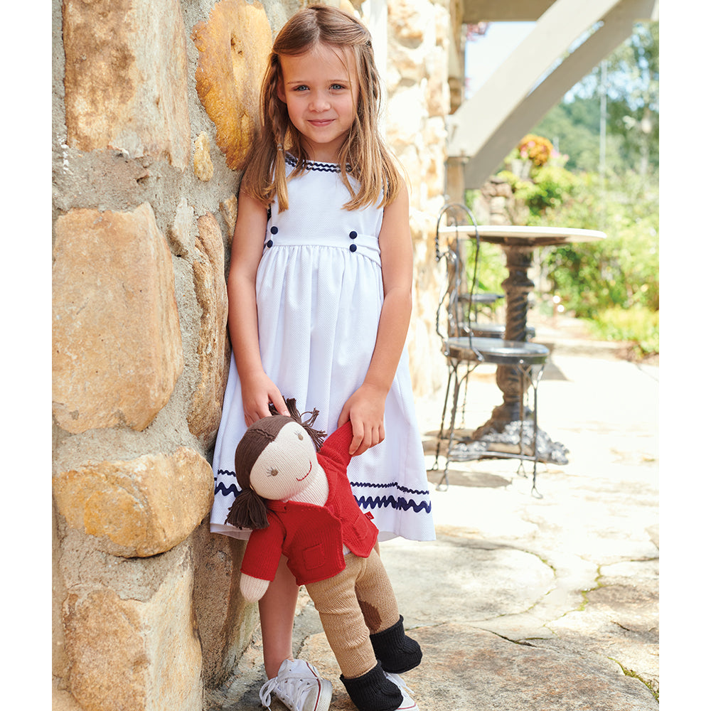 Sleeveless Lorelie Dress