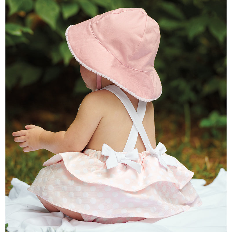Sunhat with Trim (4176895541328)