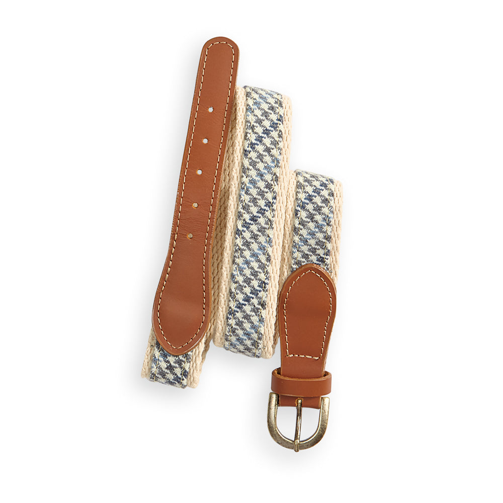 Holiday Printed Belt