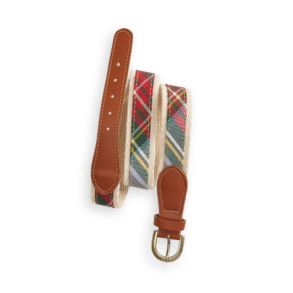Seasonal Printed Belt