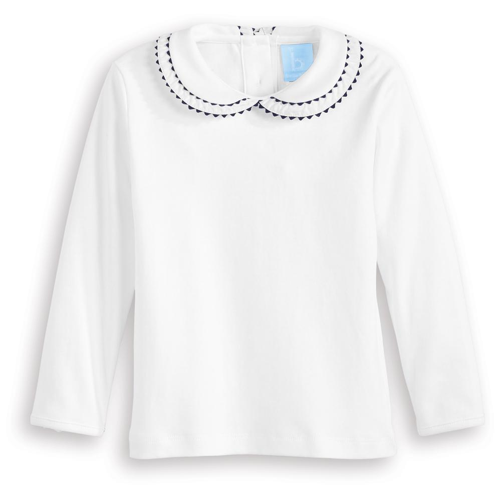 Fall Vanessa Pima Blouse