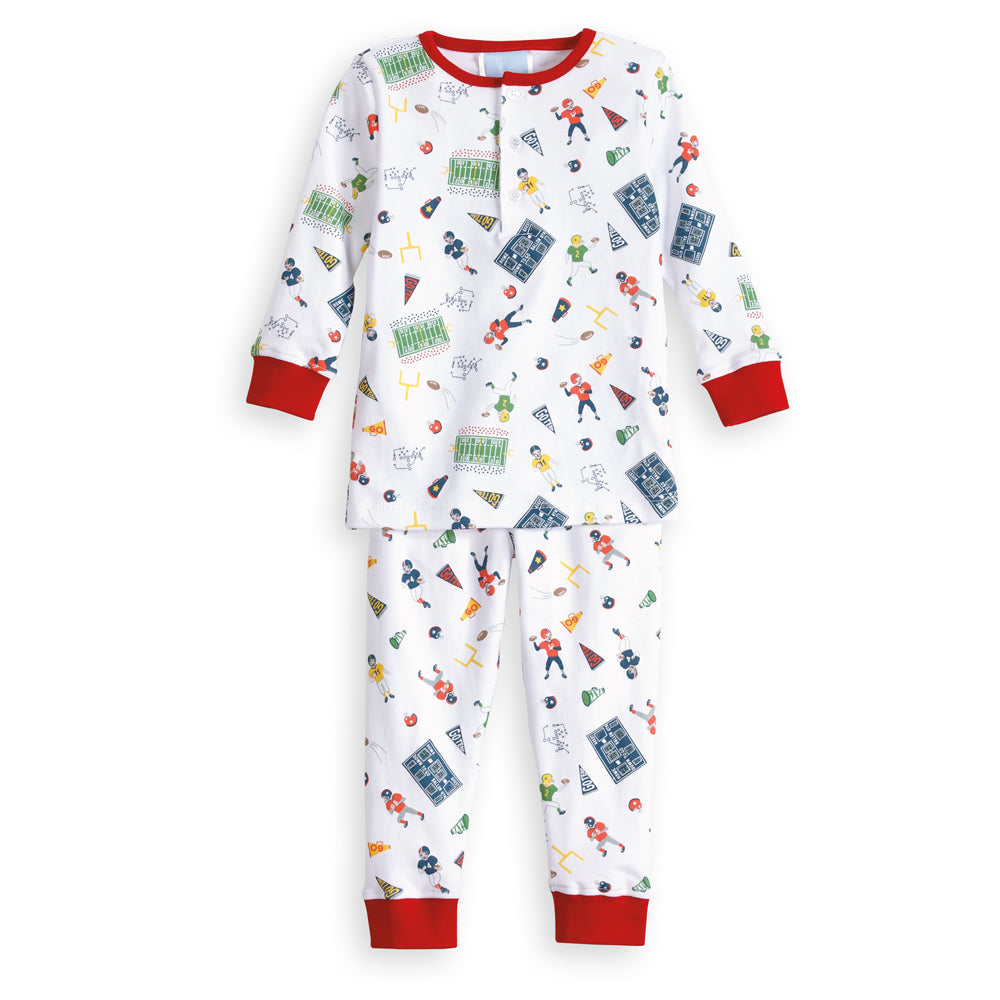 Pierce Pima Jammies