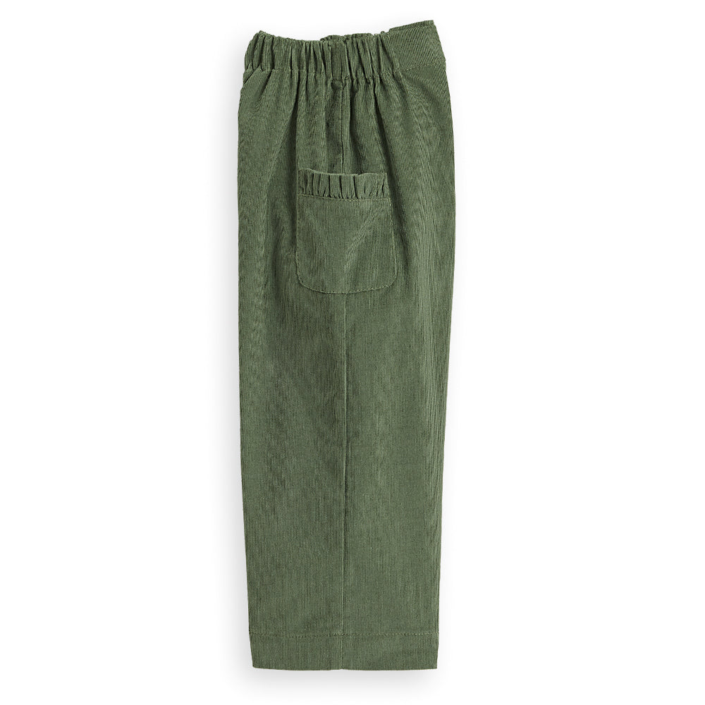Ruffled Straight Leg Pant (2550946725968)
