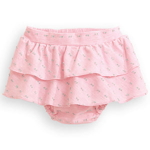 Ruffled Bloomer Short