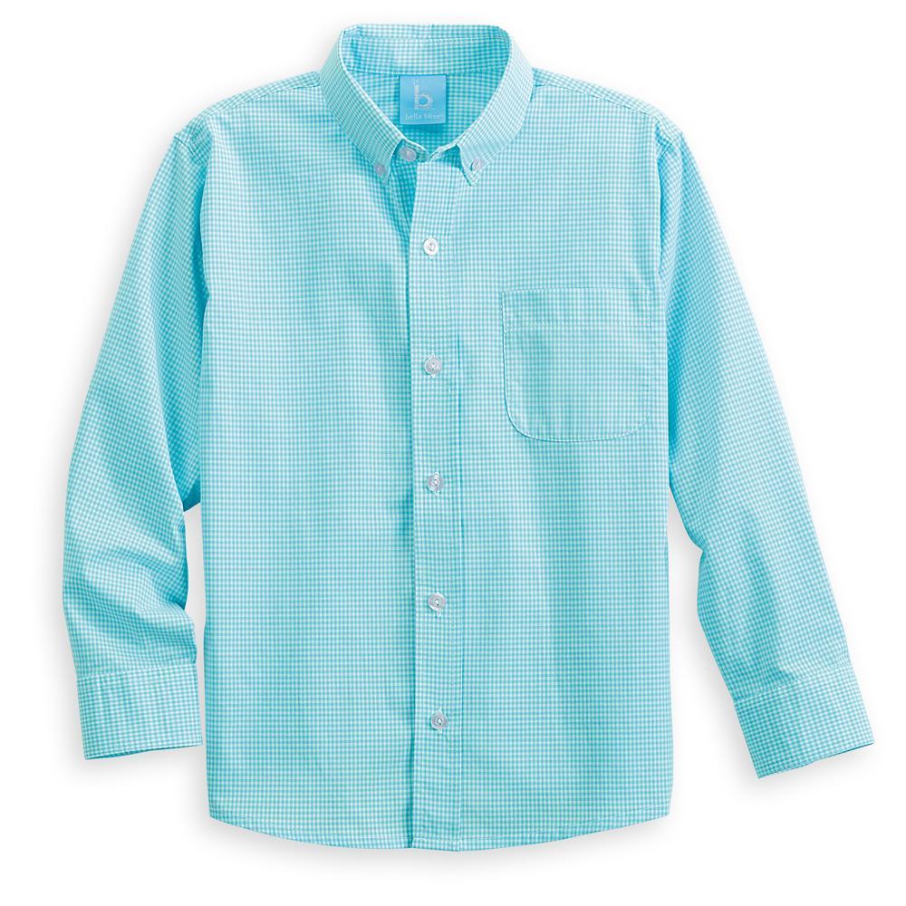 Spring Buttondown Shirt