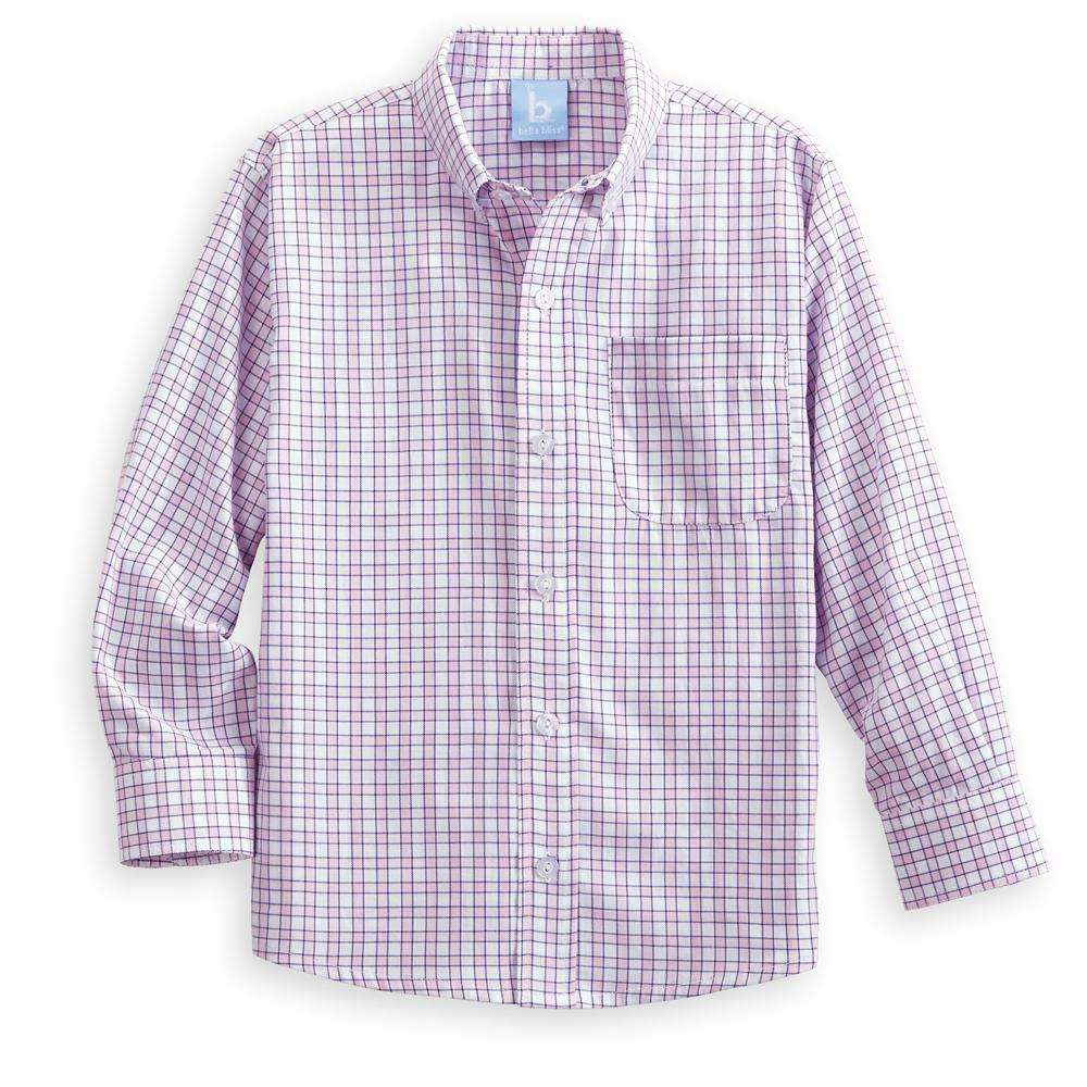 Resort Buttondown Shirt