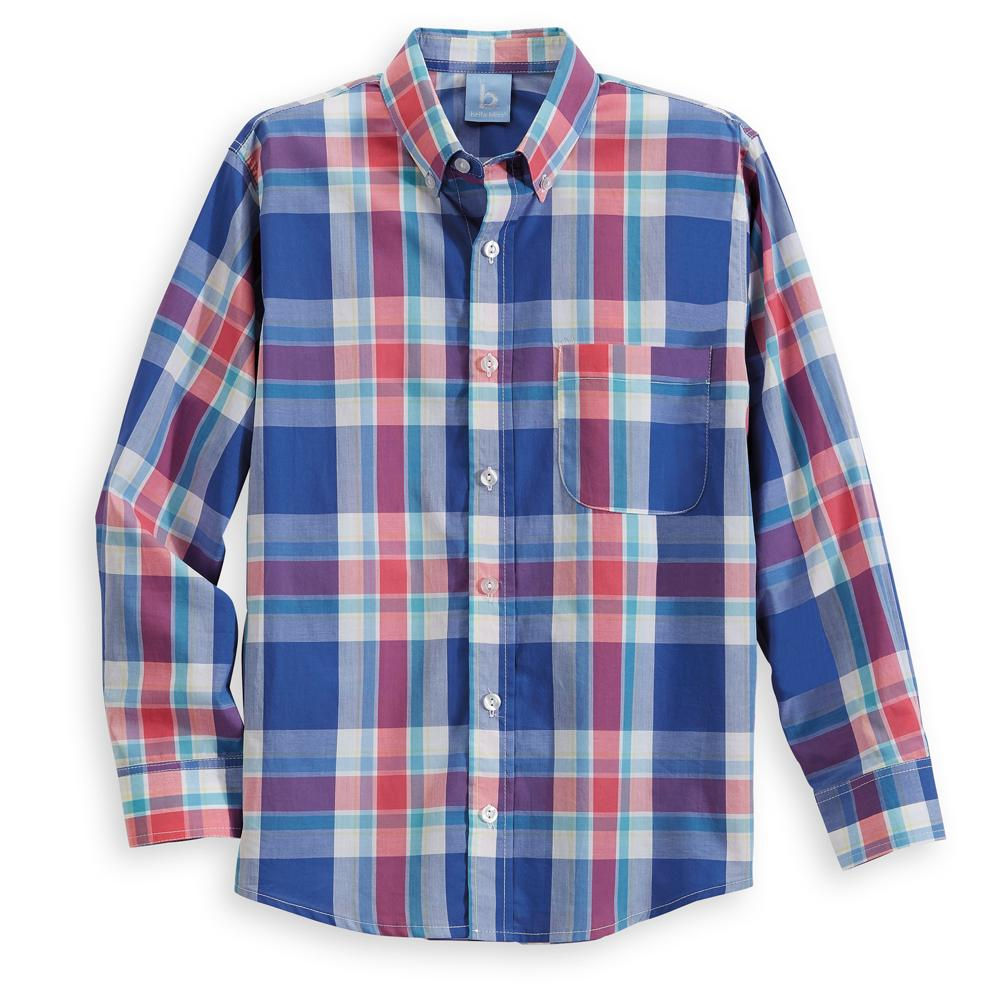 Resort Buttondown Shirt (4162460745808)