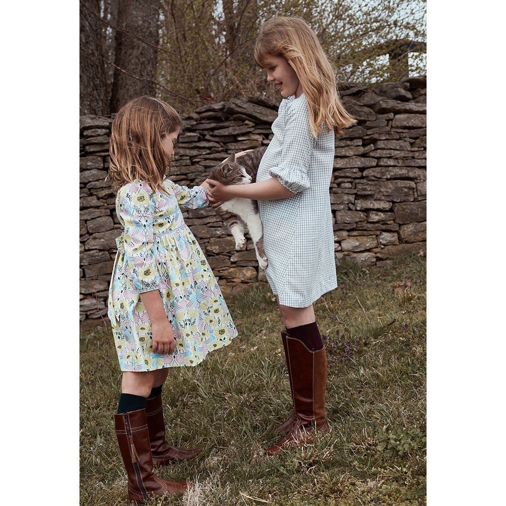 Fall Brooke Dress