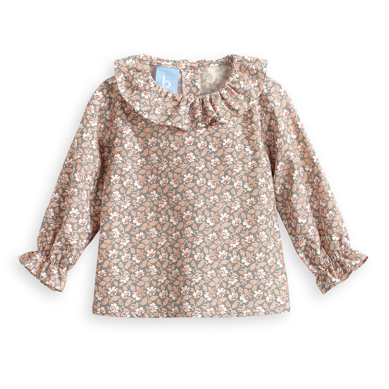 Fall Eloise Blouse