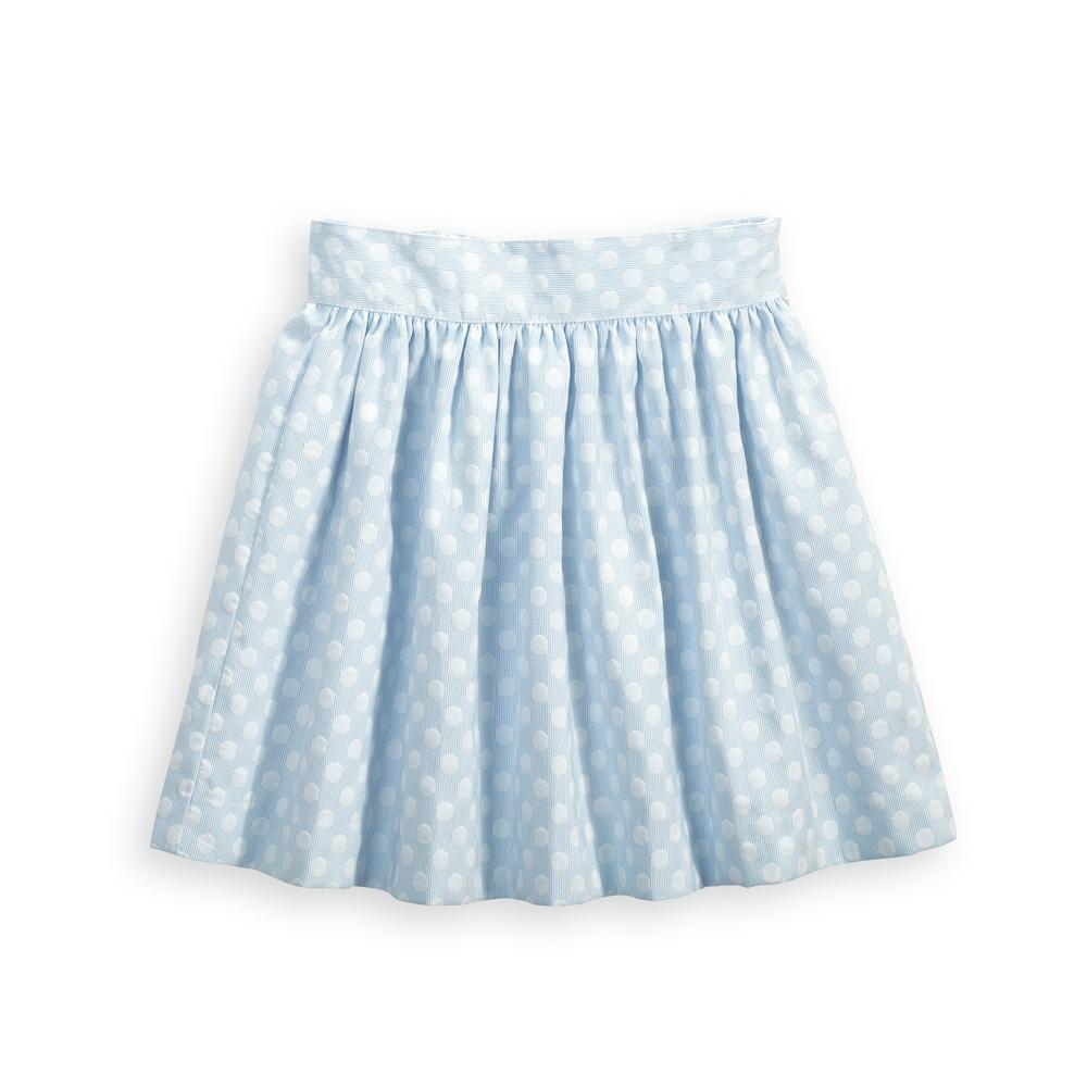 Jackie Dot Party Skirt
