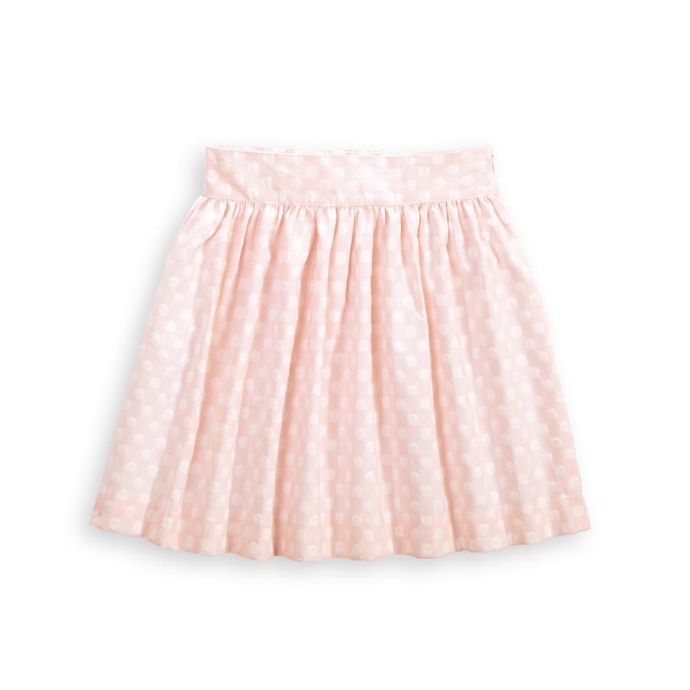 Jackie Dot Party Skirt (3754793074768)